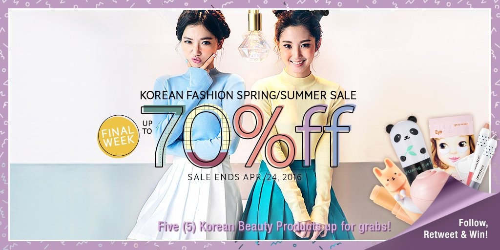#KoreanFashion #sale
