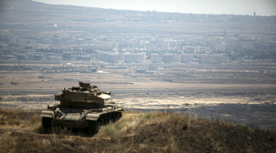 Israel cooperates with ISIS, Al-Qaeda terrorists – Syria chief govt negotiator