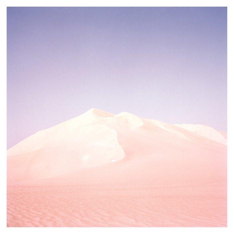 Mirrors - An album inspired by Peru  Pre-order via @brownswood   https://t.co/DiyEnSapoE https://t.co/napv3k7R3A