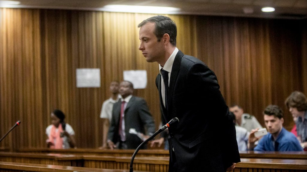 Oscar Pistorius to be sentenced in June for murdering his girlfriend