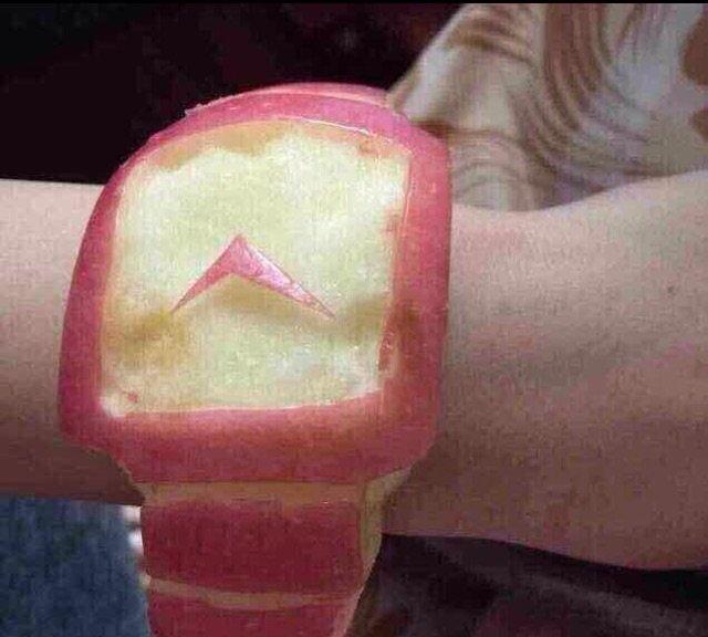 このアップルウォッチなら私でも作れる