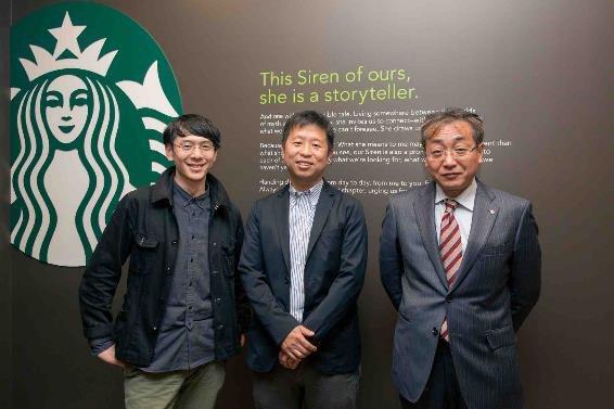 "UP!! #greenzjp:京都市とスターバックスが初コラボ! ""京都らしいこれからのエコアクション""を京都市民と一緒に考える「YES,WE DO KYOTO!」キックオフ対談 - https://t.co/xfic9Y9Qtm https://t.co/TBL3JieUPn"