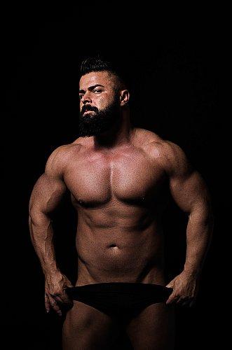 Big and Thick Urban Viking him on #gaycam mkho2v0KeN