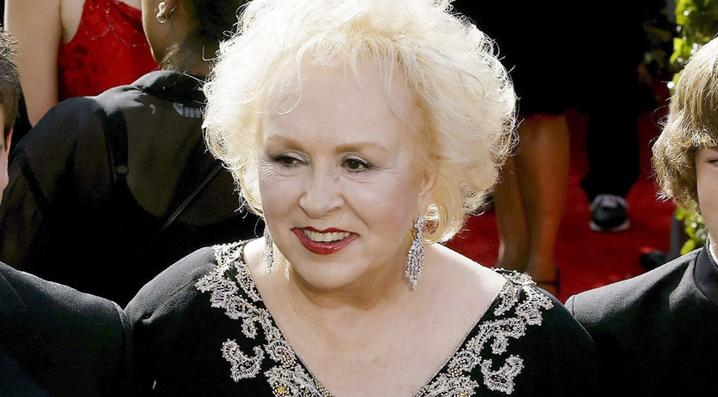 Sorry dear friend Doris Roberts has passed, always wanted our best. Those classes & dinners we shared remain always. https://t.co/GNIeicZBsq
