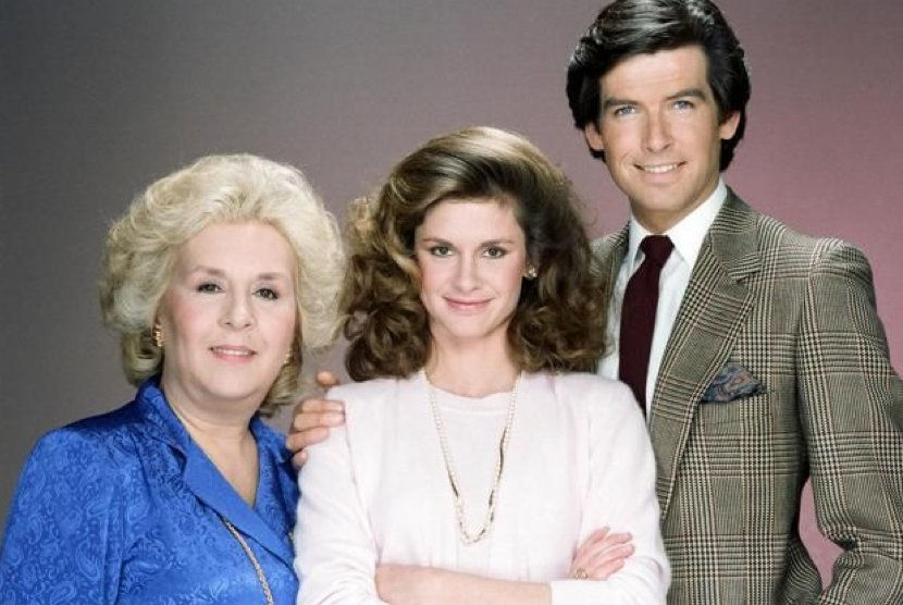RIP Doris Roberts. In my heart, Remington Steele's Mildred Krebs will live forever. https://t.co/b9fM6wfdw2