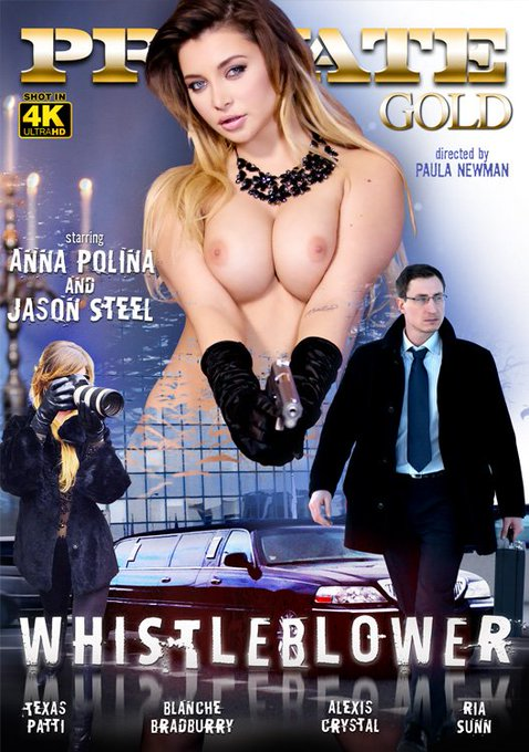 Private presents anal virgin Alexis Crystal & new cummer Texas Patti in Whistleblower. ⇒ https://t.co/K9guR0n18E