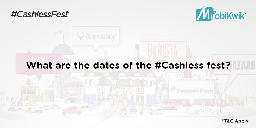 Question 2 #CashlessFest https://t.co/IiS7Gdgrcw