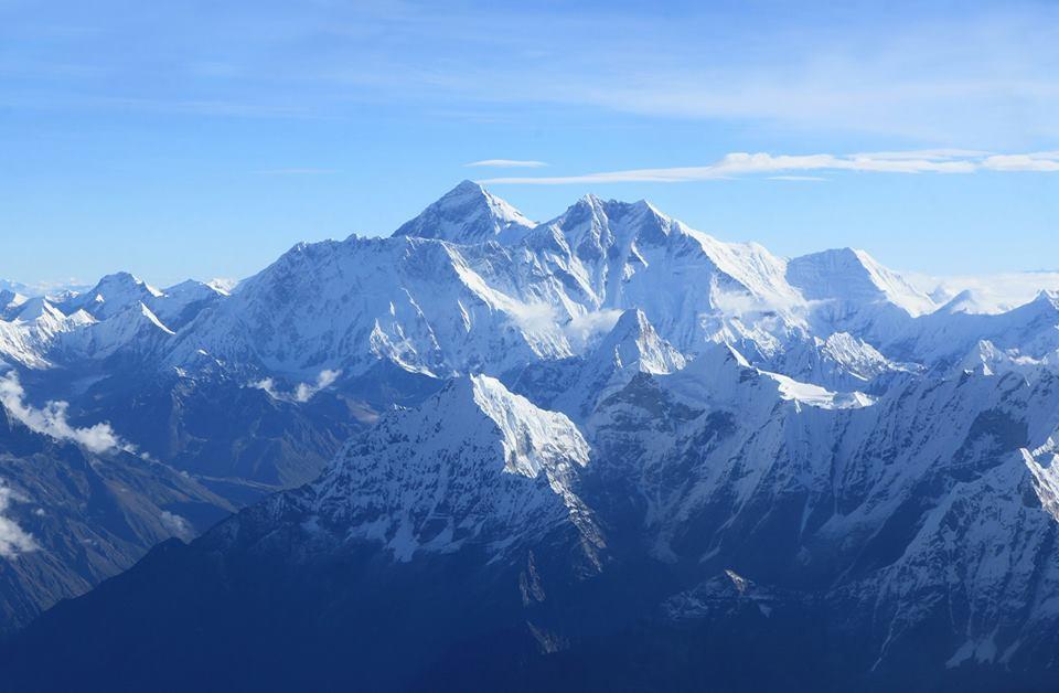 Terbang ke Nepal dan nikmati pemandangan Himalaya mulai dari 1Jtan