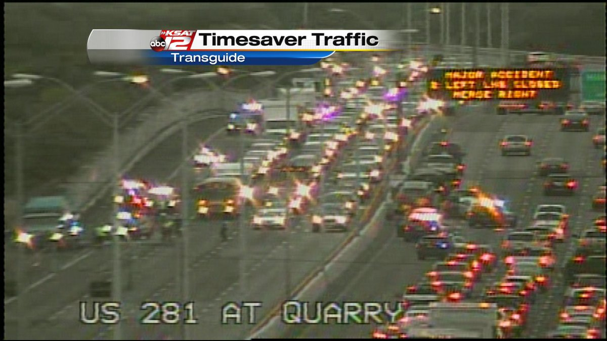 Update Sb 281 Traffic Backed Up To Thousand Oaks Nb Backed Up To Ih