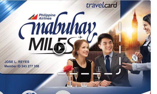 The All New @PALMabuhayMiles Travel Card! A membership & prepaid multi-currency card #TravelDeals #Travel @flyPAL https://t.co/X0fcw2fyNc