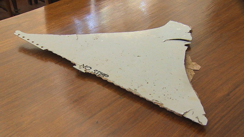 MH370: Mozambique debris was almost certainly from the