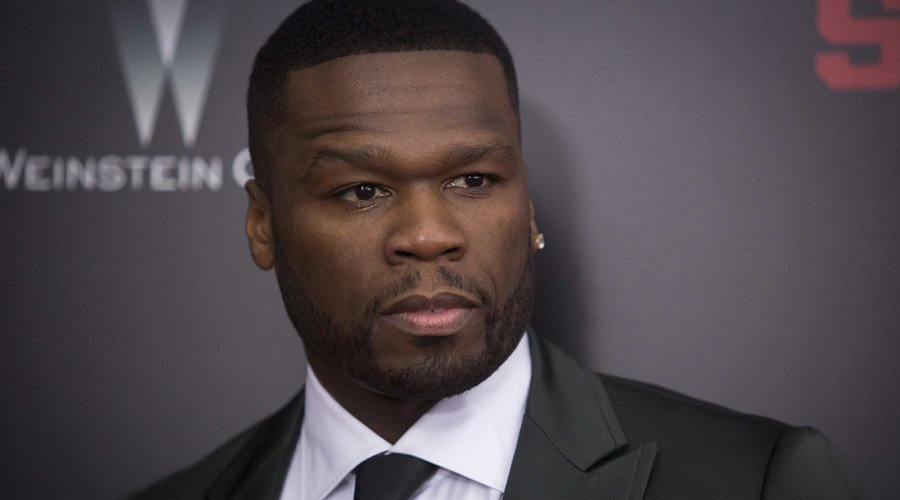 50Cent filibuster: Rapper's self-help book used to thwart post-Ferguson sales tax hike