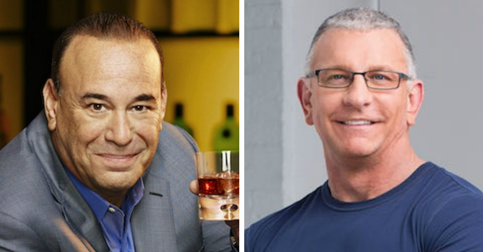 .@jontaffer & @RobertIrvine are going head to head in our first crowdsourced Supersession! https://t.co/Nw3zwW4C08 https://t.co/4o13tOrYbA