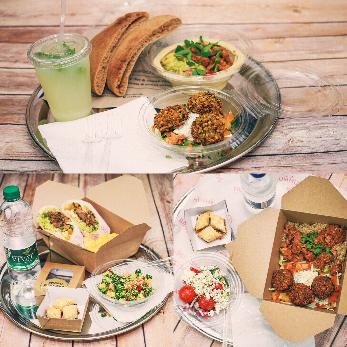 Do you work near Chancery Lane / Grays inn Road: Retweet to win a FREE delivery this Thursday. https://t.co/NKWDdKANxK