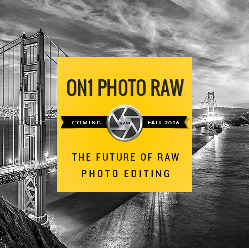 Announcing ON1 Photo Raw, the first RAW processor editor to be released in a decade. Read: https://t.co/nhWZpfksT2 https://t.co/EIDGTrnbh5