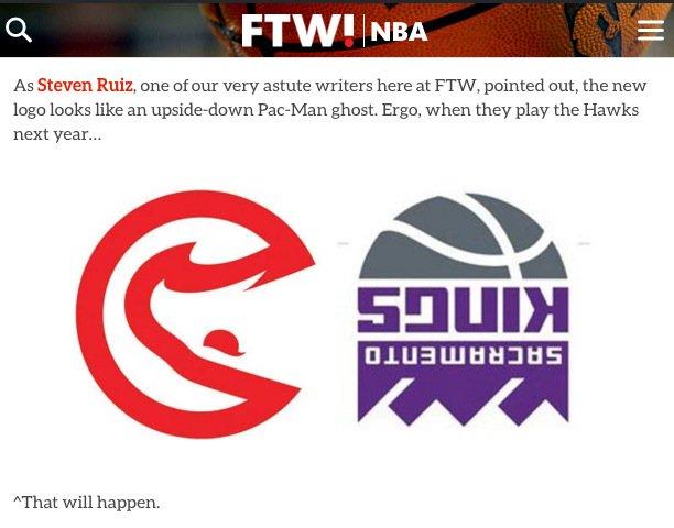 Re: the new Sacramento Kings logo https://t.co/8RZdT8DU0W https://t.co/QFzsFqBBrc