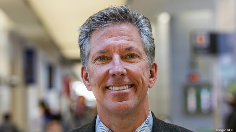 RT @SFBusinessTimes: BREAKING: SFO names new chief amid boom in travel travel sanfrancisco @flySFO