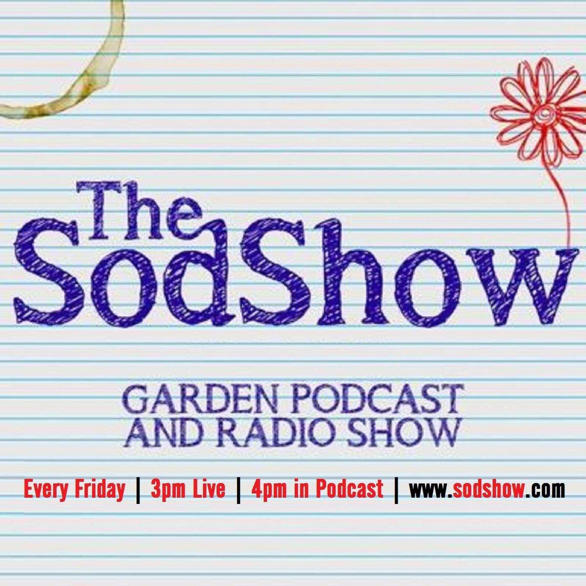 5 upcoming @sodshow's: @PaulPaulbmartin @GardenShowIRL @janeperrone @BloomFringe #RHSChelsea https://t.co/upj5M4c1pY https://t.co/R8rRRZMWws