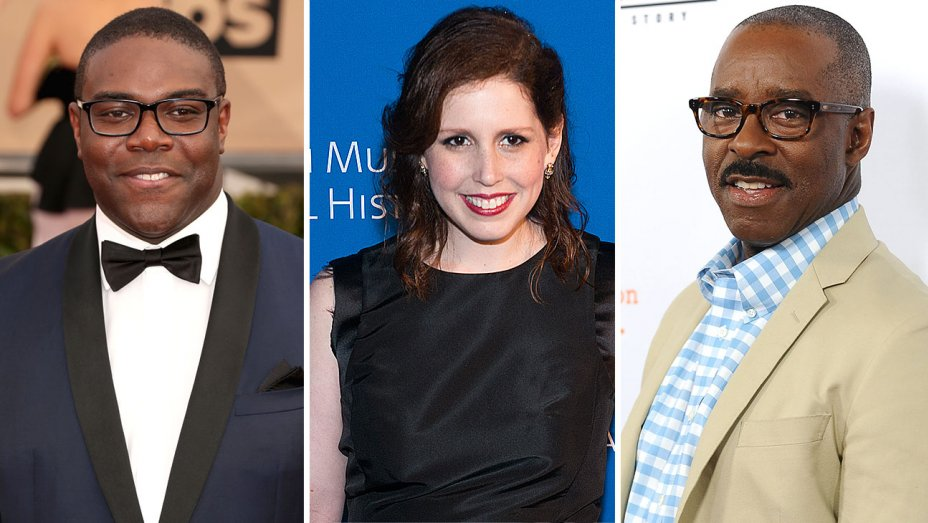 'Office Christmas Party' rounds out cast