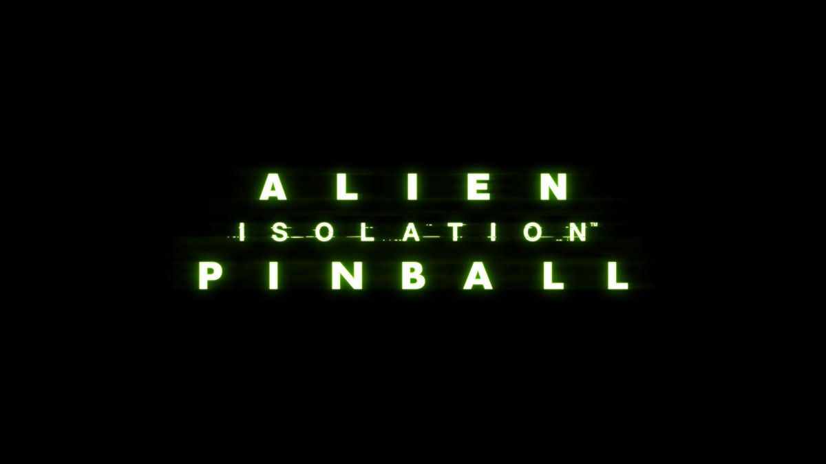 Face your fears on the Alien: Isolation pinball table releasing next week! #AliensvsPinball https://t.co/PHwDSnWCa4 https://t.co/vApS6LtaiN