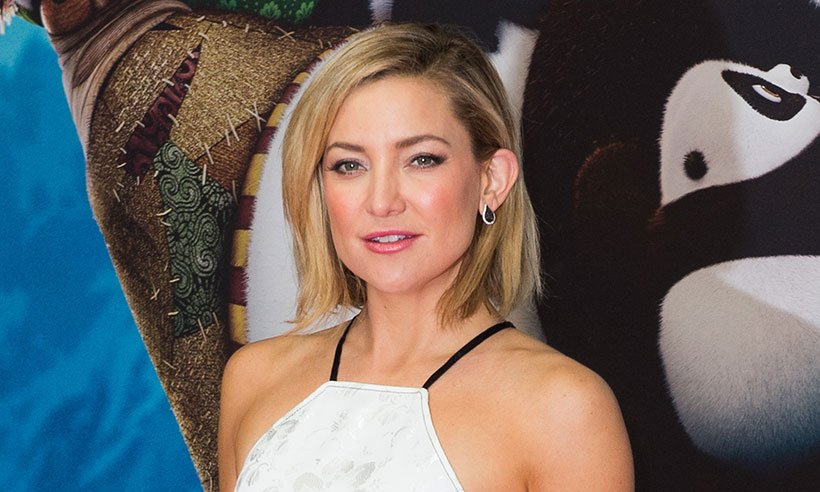 Birthday girl Kate Hudson's top 10 diet and fitness tips:
