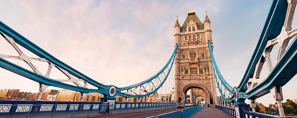 Now through 9/30, earn double miles from Seattle to London on our partner @British_Airways