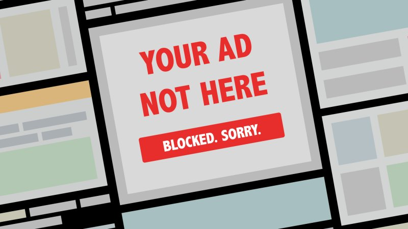 Ad Blockers Won't Go Away Until We Make More Relevant Ads #PPC #AdBlockers https://t.co/GRB09RjzAO
