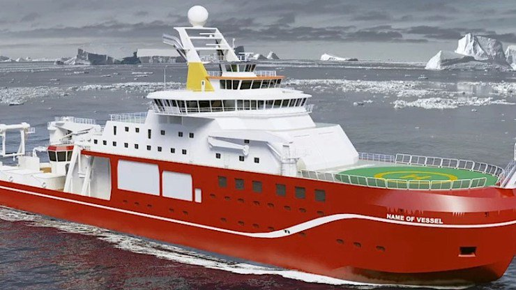 """Boaty McBoatface """"Unsuitable name for a research vessel,"""" Says Science Minister Sir Frumpy Allen Wetblanket. https://t.co/1DWi0xrDWn"""