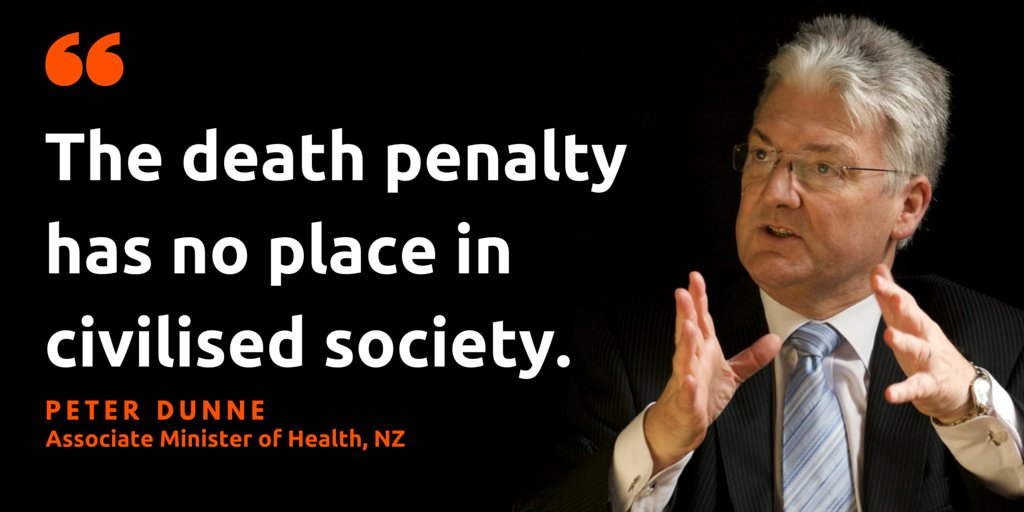 NZ deeply regrets the omission of reference to the death penalty in the #UNGASS2016 outcomes document @PeterDunneMP https://t.co/NzIJfNs1qV