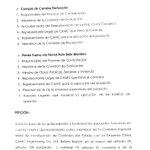 #ÚLTIMO UD reitera petición para que sean convocados Quintana, Choque y Codjiri ante Comisión Mixta #CasoZapataCAMC https://t.co/NuuYoPzOfj