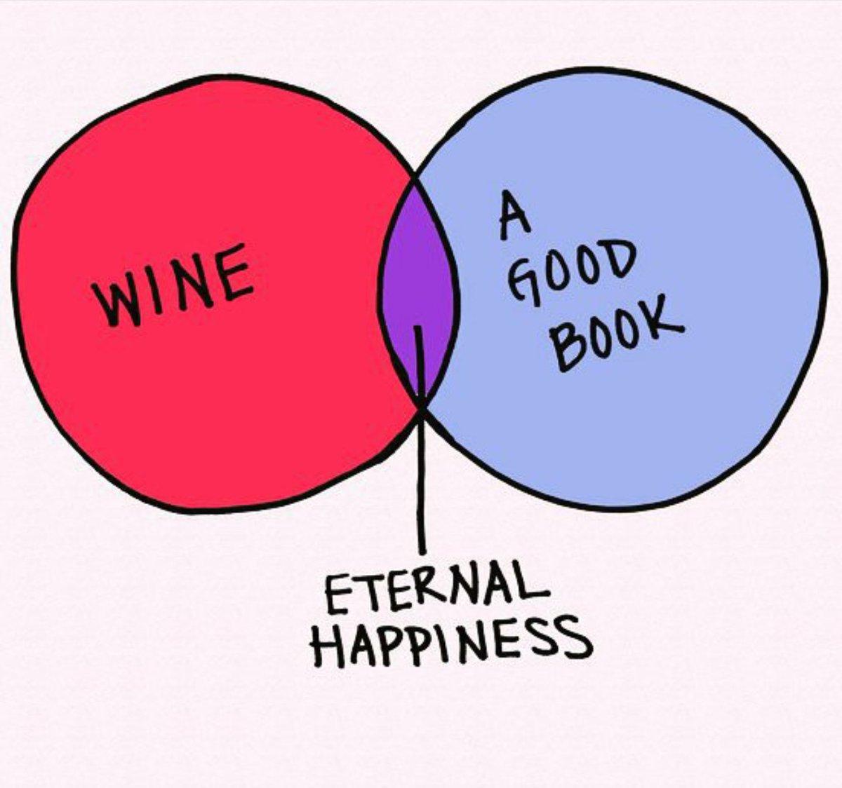 YESSS!!!  RT @alawine: The good place! RT @winewankers: #wine https://t.co/uACNGzi9DJ