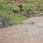 Kenya : From river of life to river of death