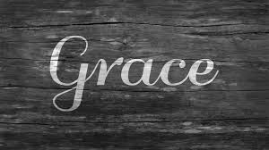 I do not understand the mystery of grace, only that it meets us where we are & does not leave us where it found us. https://t.co/By2SufdcQF