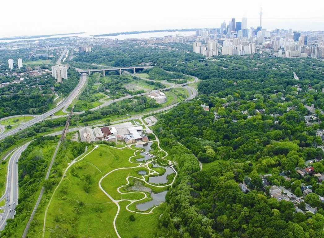 Toronto Region Conservation Authority launches 'City of Rivers' interactive tool https://t.co/R6LIqTk3oQ @TRCA_News https://t.co/Rw4sN1a33J