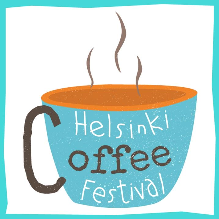 Are you in HEL for the weekend & love good coffee? Visit Helsinki Coffee Festival