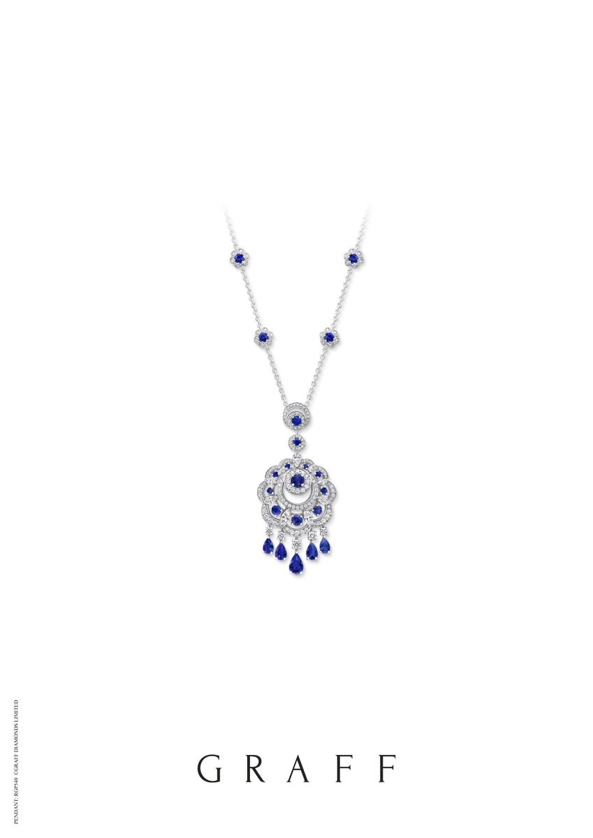 RT @PJeweller: COLLECTION: The sun shines in new jewels by @GraffDiamonds. https://t.co/3qvICIY67a https://t.co/DEEF0KtUZJ
