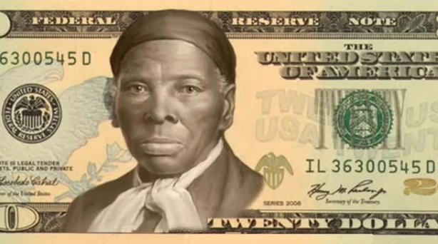 BREAKING: Harriet Tubman will replace Andrew Jackson on the U.S. $20 bill (via @politico). https://t.co/sEHLpSck7q