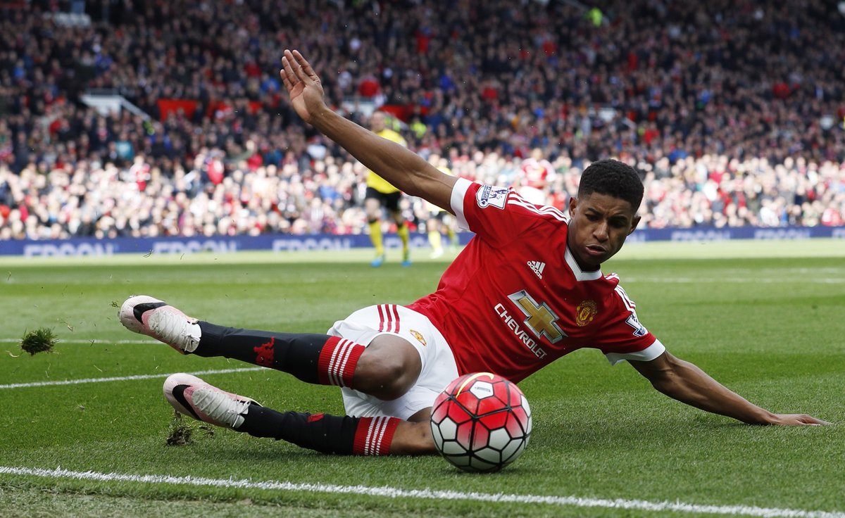 LVG has wrapped Marcus Rashford in cotton wool. Why? Here's 10 things to know about him: https://t.co/VaO8vlkO6G https://t.co/Ssr4r13HHu