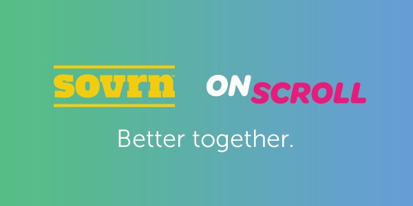 Breaking: Sovrn Completes Acquisition of U.K.-Based OnScroll, Enables European Expansion https://t.co/RAJrETAeIV https://t.co/Te0wEVbKqA