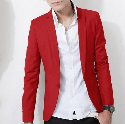 Today's Deal. Men's Casual Red Blazer. $14.95! (reg $39.95) https://t.co/0Dqz5S1Koy #shopping #coupons https://t.co/7dptKj5TBy