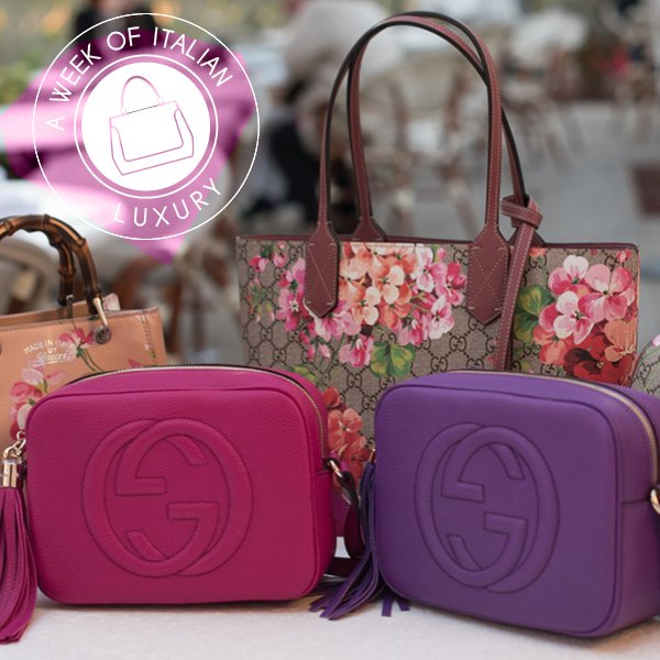 Enter to win a Gucci bag for mom: https://t.co/Sy9JrreNzl The first 100 people to #RT could #win a $25 #giftcard!