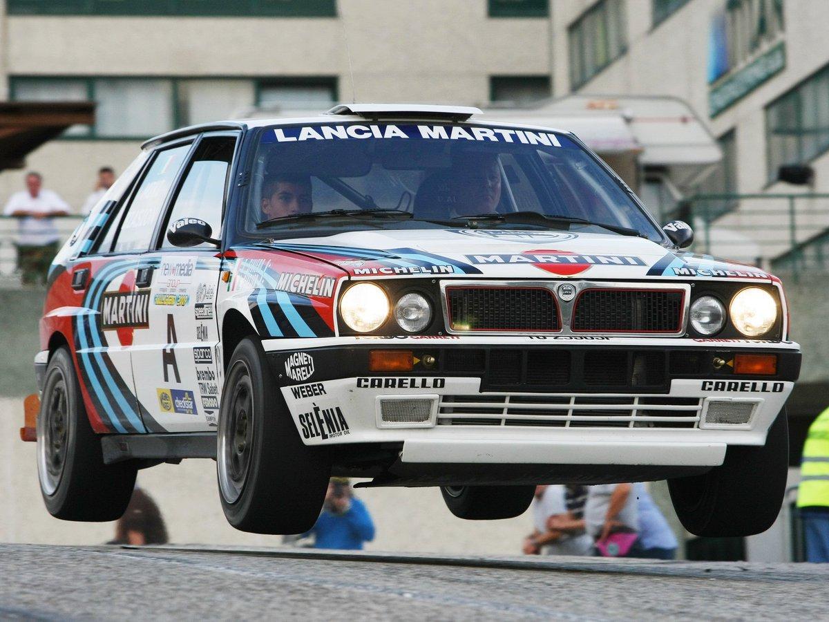 @RetroRacingCo @Audi @FormulaOneWorld Iim more of an Italian man myself