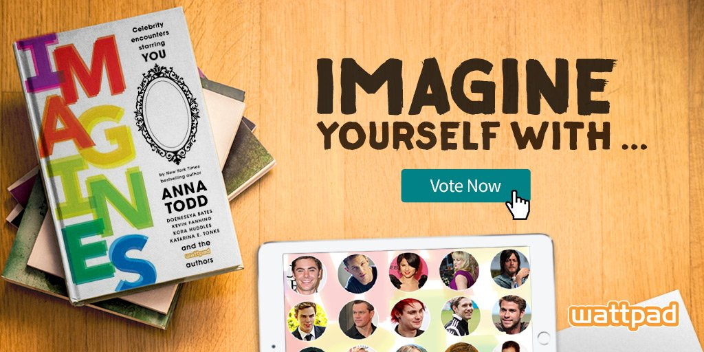 Which celeb do you imagine yourself hanging out with? @Michael5SOS is in the lead! VOTE NOW: https://t.co/OYbHL95bEw https://t.co/3fMjC9y9hi