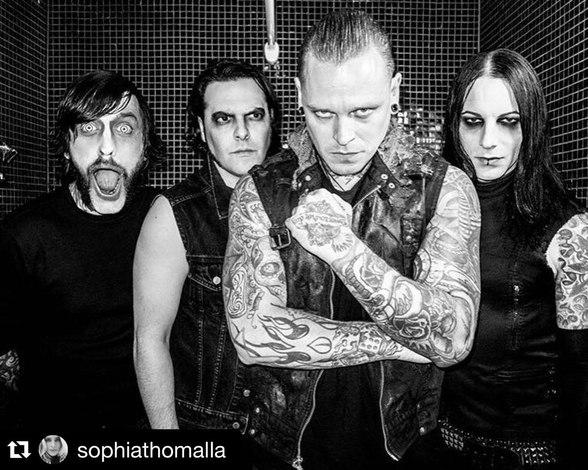 """NEW COMBICHRIST ALBUM! """"THIS IS WHERE DEATH BEGINS"""" will be out June 3rd 2016! #combichrist"""