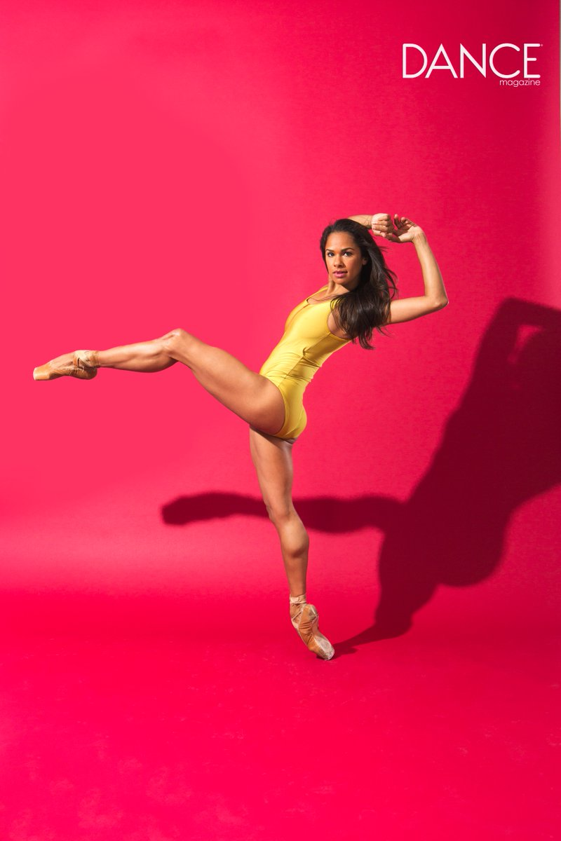 Get up close and personal with the one and only @mistyonpointe: https://t.co/t5zzjVAVHc (PC Jayme Thornton) https://t.co/RiCK8pQTHw