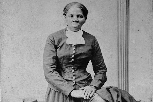 It's official: Harriet Tubman is going to be the new face of the $20 bill.   https://t.co/zzGgjoKa6N https://t.co/ElrKdjORxn