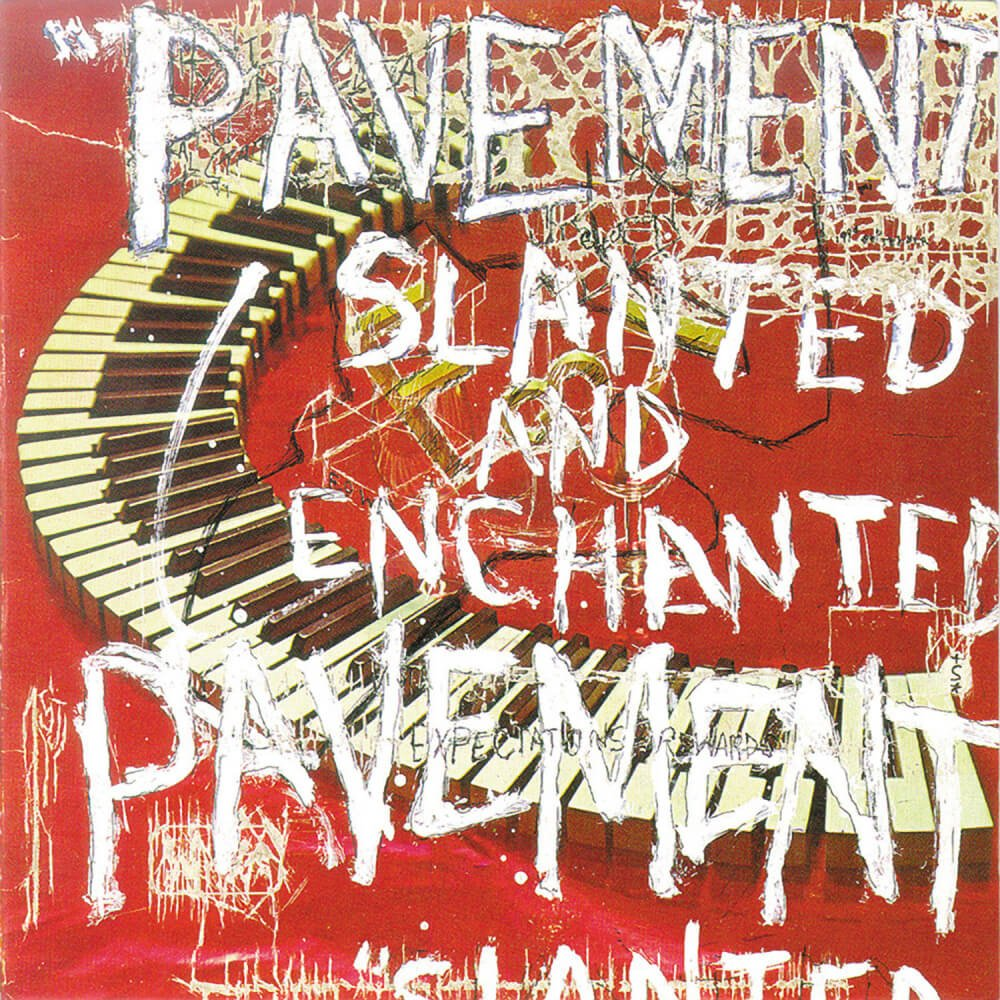 """""""Slanted & Enchanted"""" landed 24 years ago today. Read about the faxes and lobsters behind it https://t.co/8CMGHwSuiS https://t.co/3zQH5c6x1Q"""