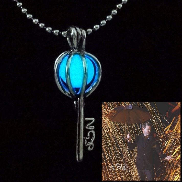 #420 #giveaway! Win this #steampunk #pendant & the new album #Glow. Simply Retweet this post & Follow to be entered. https://t.co/d07k4SFsvX