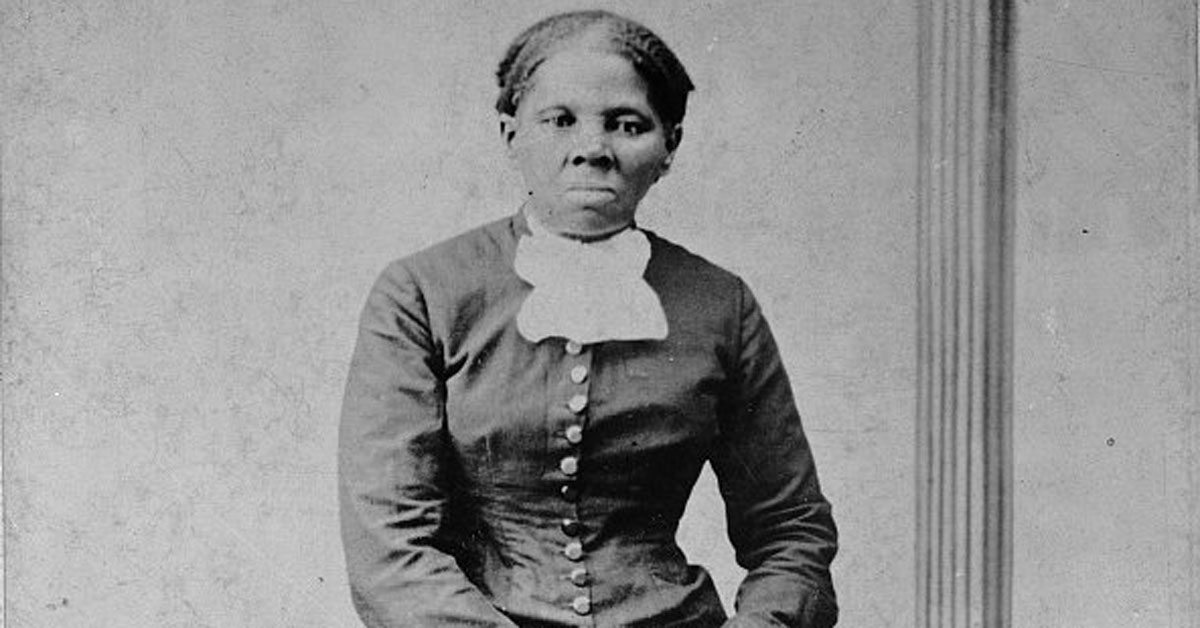 Harriet Tubman, born into slavery, will replace slave-owner Andrew Jackson on the $20 bill: https://t.co/OKOQkEnJ6N https://t.co/ytsO3iCKjq