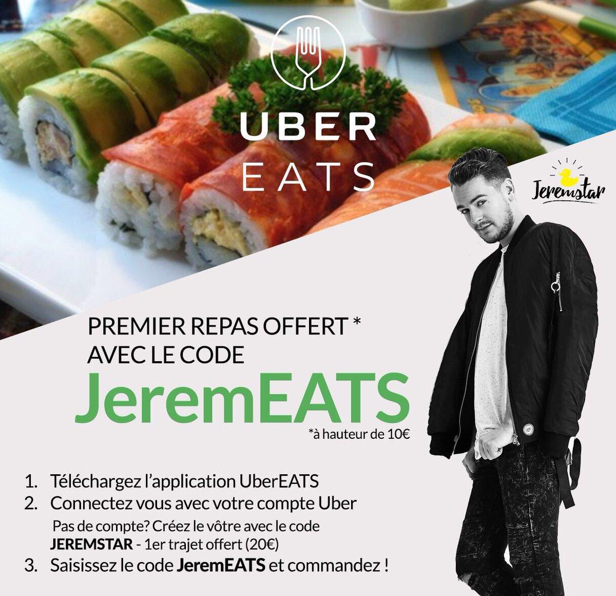 code uber premiere course